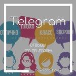 ICO Telegram отзывы