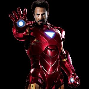 стикеры супергерои Марвел
