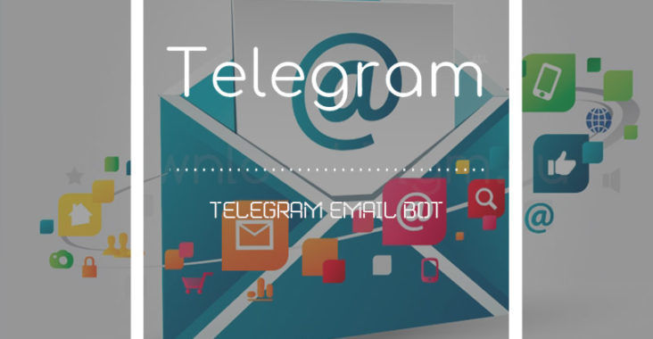 Telegram email bot