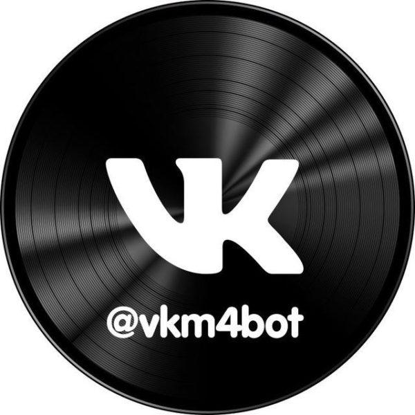 @vkm4bot