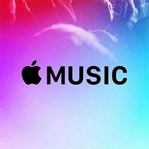 AppleMusik