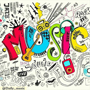 Daily_music