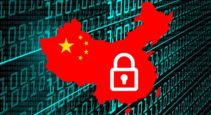 блокировка telegram в китае